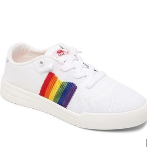 ROXY Cannon Knit HiWall Sneaker